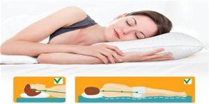 Best Pillow For Back Sleeping