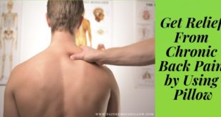 Get Relief From Chronic Back Pain