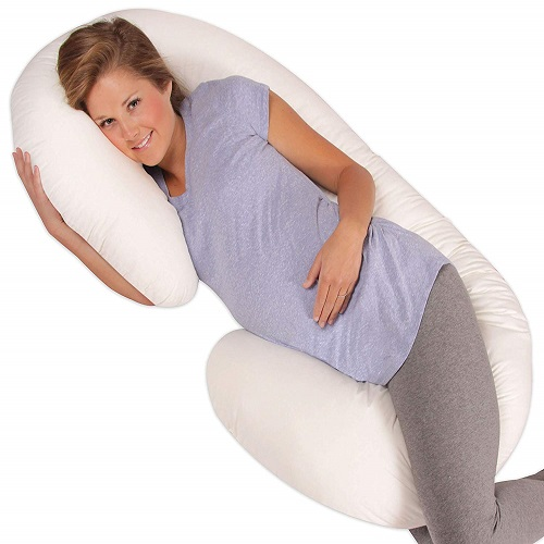 Best full body pregnancy pillow