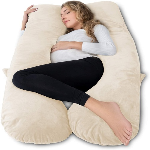 Full Body Pillow for Pregnant Women